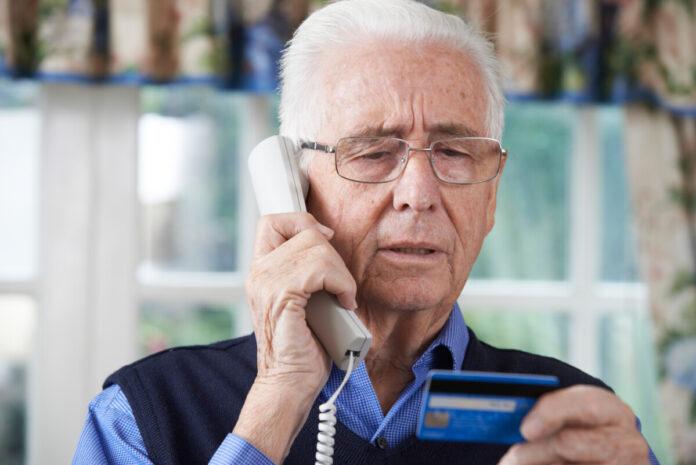 Abzocke älterer Bürger in der Coronakrise verstärkt