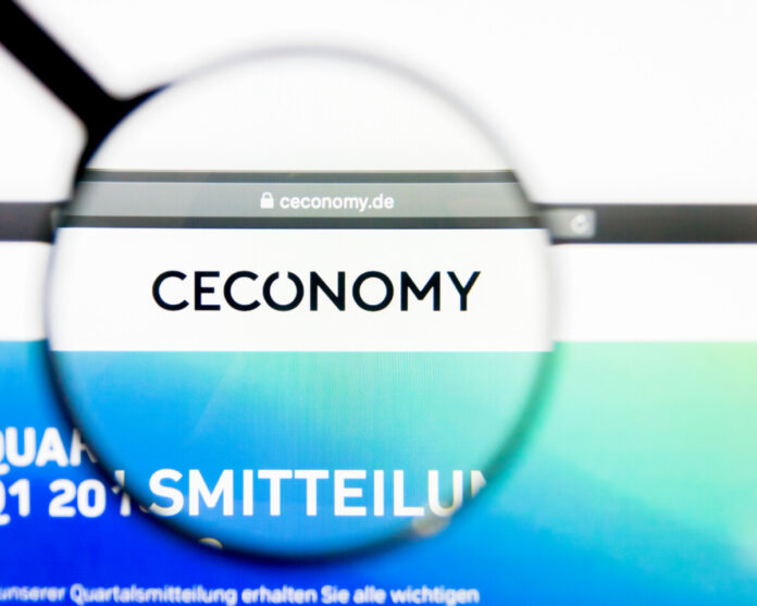 Ceconomy: Profiteur vom Home Office Boom