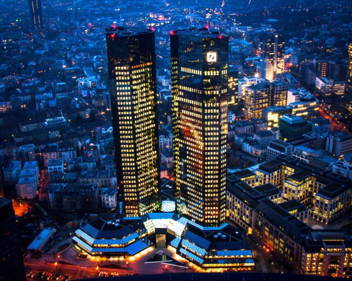 Das Comeback der Deutschen Bank oder doch nur ein Strohfeuer?