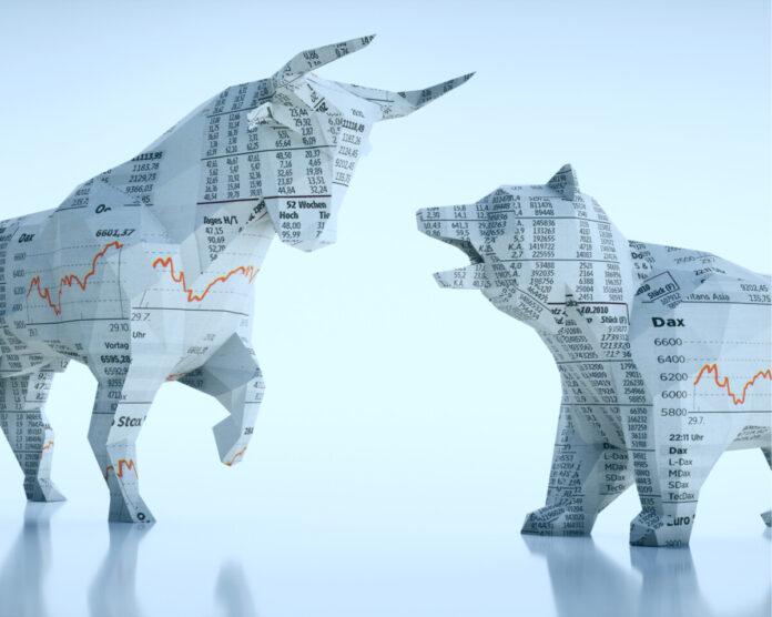 DAX beendet schauderhafte Börsenwoche