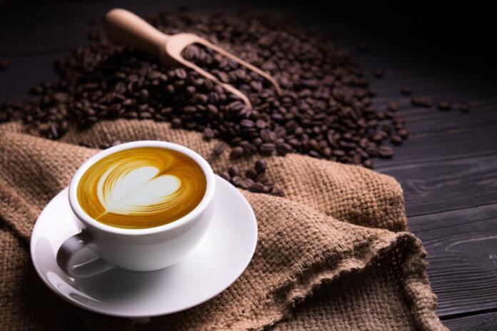 Kaffeesteuer - Steuern