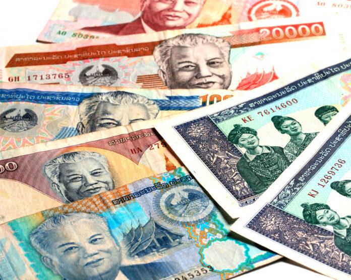 Kip - Währungen