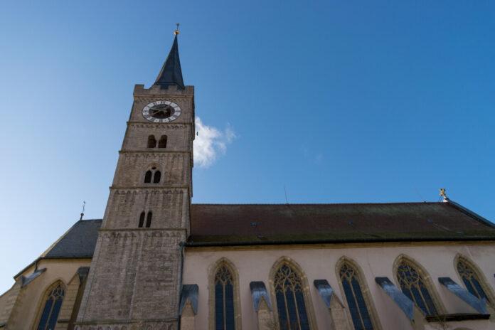 Kirchensteuer - Steuern