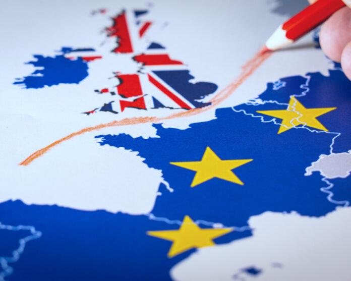London droht erneut mit hartem Brexit ohne Handelsabkommen
