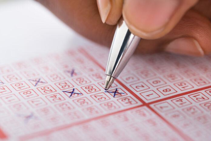 Lotteriesteuer - Steuern