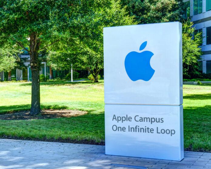 Mäßiges Quartalsergebnis: Apple-Aktie verliert nachbörslich
