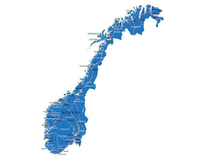 Norwegen Banken - Finanzlexikon