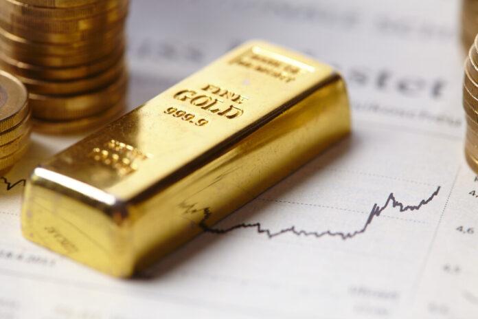 Physisches Gold - trotz hohem Kurs derzeit DAS Investment