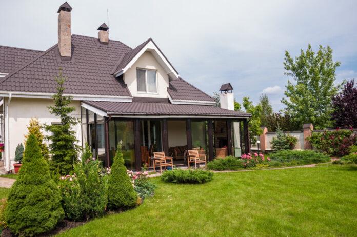 Preisanstieg bei Immobilien in ländlicher Lage