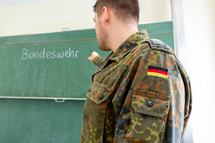 Soldatenkredit: Kredit für Soldaten auf Zeit und Berufssoldaten