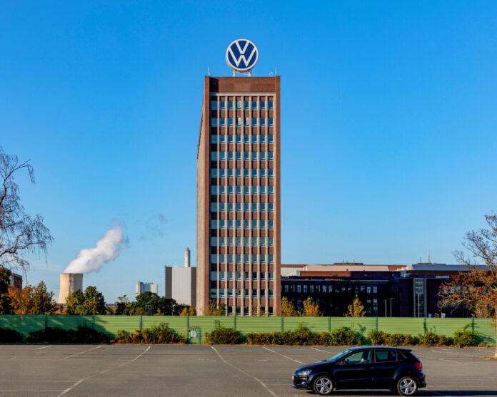 Volkswagen ist trotz Corona-Krise wieder in der Erfolgsspur