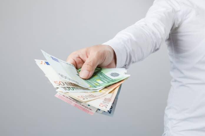 Schnell Geld bekommen Strategien
