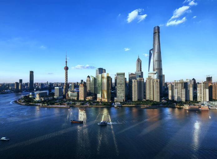 China: Wachstumsprognose klettert auf Rekordwert