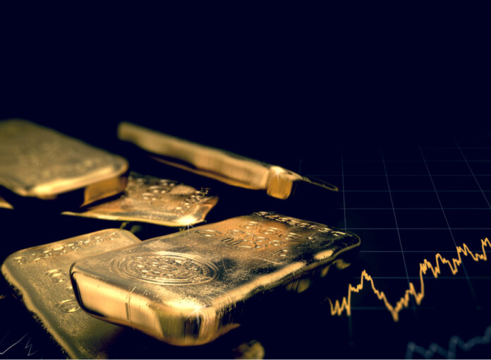 Goldman Sachs: Gold steigt 2021 auf 2300 US-Dollar