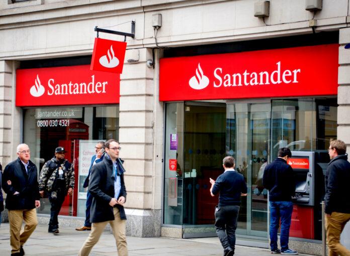 Santander kauft Kerngeschäft der insolventen Wirecard