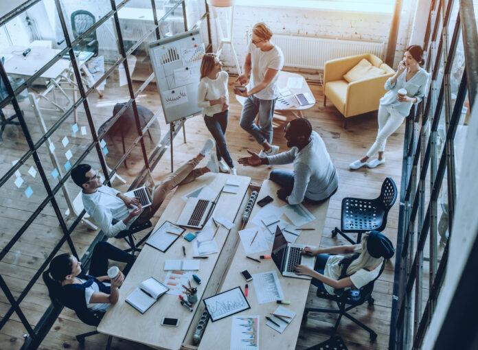 Weniger Startups in Deutschland