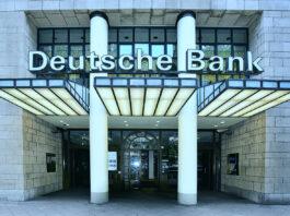 Deutsche Bank: 200 Filialen weniger bis Ende 2022