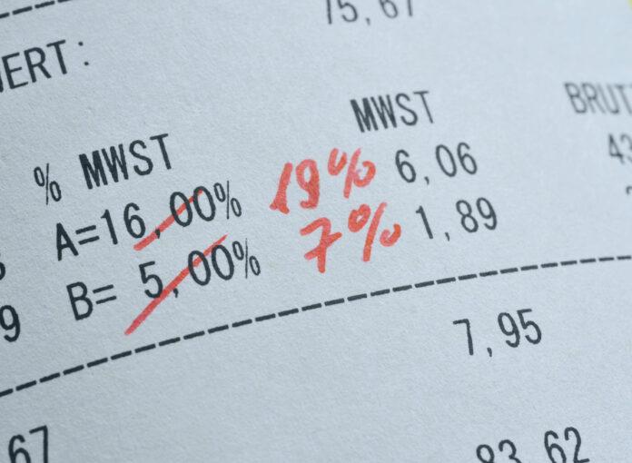 Mehrwertsteuersenkung 2020 verpufft weitgehend