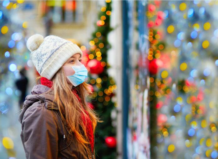 Verbraucher seit Corona sparsamer - Händlern droht Verlust des Weihnachtsgeschäfts